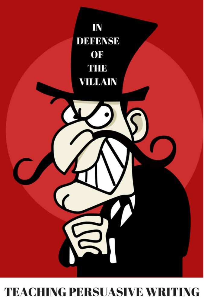 villainpersuasion